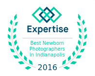 2016 Indianapolis Best Newborn Photographer